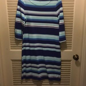 Talbots 100% dress